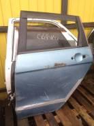 Дверь боковая. Honda Edix, BE2