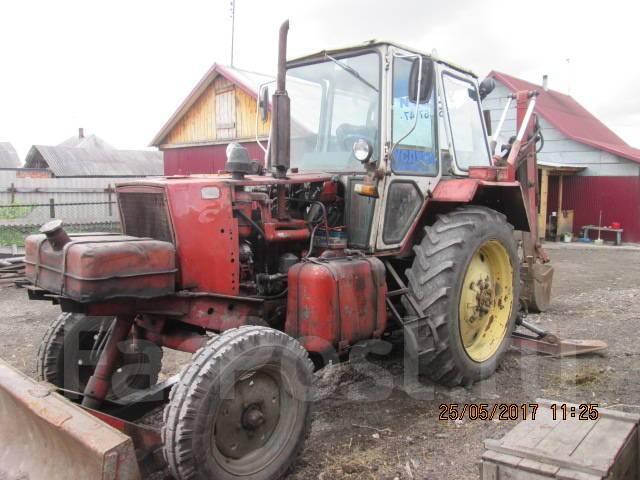 Дром трактора кемеровская область