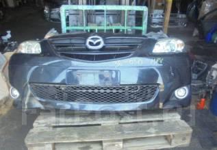 Ноускат. Mazda MPV, LW3W Двигатель L3