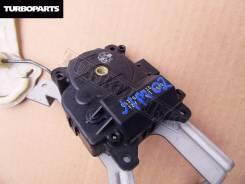 Сервопривод заслонок печки. Suzuki Jimny, JB33W, JB43W Suzuki Jimny Wide, JB33W, JB43W Двигатели: G13B, M13A