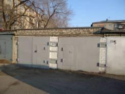 Продается гараж. Приморский край, г.Уссурийск, р-н ул.Пролетарская 65, 15 кв.м., электричество