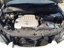 Автоматическая коробка переключения передач. Lexus RX300 Lexus RX300/330/350, GSU35, GSU35W Toyota Harrier, GSU35, GSU35W Двигатель 2GRFE