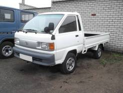 Toyota Town Ace. 4WD, бензин, борт 1 тонна, 1 800 куб. см., 1 000 кг.