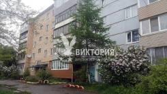 2-комнатная, улица Бабушкина 16. бабушкина, агентство, 47 кв.м. Дом снаружи