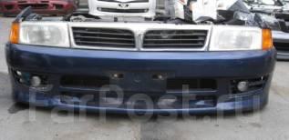 Ноускат. Mitsubishi Lancer, CK1A Двигатель 4G13