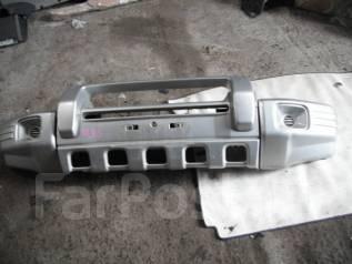 Бампер. Mitsubishi Pajero, V25W, V45W, V46W, V21W, V26WG, V46WG Двигатель 4G64
