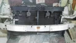 Радиатор кондиционера. Toyota Isis, ANM10, ANM10G, ANM10W
