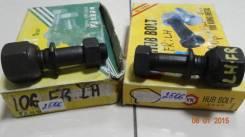 Шпилька колеса BS106 / FR LH / Передняя Левая / 96359266 / SHINIL CO / D=24 L=112 mm