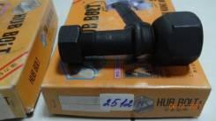 Шпилька колеса BS106 / FR RH / Передняя Правая / 96359265 / SHINIL CO / D=24 L=112 mm