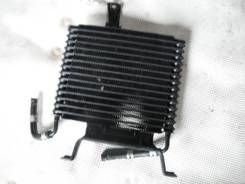 Радиатор масляный. Mitsubishi 1/2T Truck, V16B Mitsubishi Pajero, V26C, V46W, V46V, V21W, V26WG, V46WG Двигатель 4G64