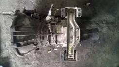 Механическая коробка переключения передач. Toyota Lite Ace, YM21G Toyota Town Ace, YM21G Двигатель 2YU