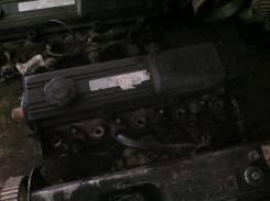 Головка блока цилиндров. Mazda 626