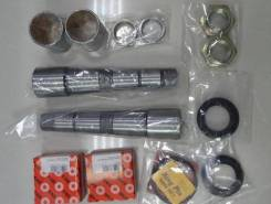 Шкворня MEGA TRUCK / HD120 / 5 Tonn / 567716C100 / D=45 mm L=203 mm ( 45*203 )