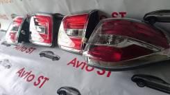Стоп-сигнал. Nissan Patrol, SUV, Y62