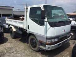 Mitsubishi Canter. /Рессоры в круг, 4 200куб. см., 3 000кг. Под заказ