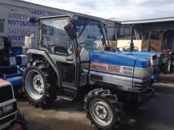 Iseki. Мини трактор GEAS-25, 2 700 куб. см.