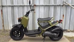 Honda NPS 50 Zoomer. 50 куб. см., исправен, птс, без пробега