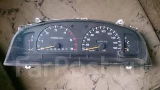Панель приборов. Toyota Hilux Surf, KZN185, KZN185G, KZN185W
