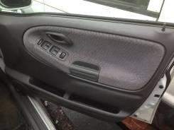 Обшивка двери. Suzuki Escudo, TD62W, TL52W Двигатели: H25A, J20A