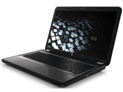 "HP Pavilion dv6. 15.6"", 2,2ГГц, ОЗУ 6144 МБ, диск 1 000 Гб, WiFi, Bluetooth, аккумулятор на 1 ч."
