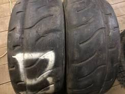 Dunlop Direzza 02G. Летние, износ: 10%, 2 шт