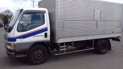 Mitsubishi Canter. Продается грузовик митсубиси кантер, 4 300 куб. см., 3 000 кг.