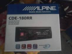 Alpine CDE-180RR