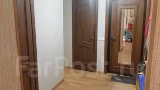 3-комнатная, проспект Находкинский 22. Центральная площадь, частное лицо, 56 кв.м. Дом снаружи