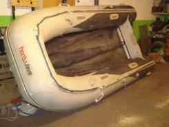 Honda. Год: 2012 год, длина 4,00м., двигатель подвесной, 30,00л.с., бензин