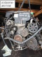 Двигатель в сборе. Ford Mondeo Двигатель RKJ