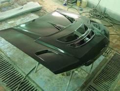 Капот. Nissan Skyline, ER33, ENR33, HR33, BCNR33, ECR33. Под заказ