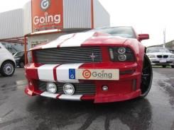 Ford Mustang. автомат, задний, 4.0, бензин, б/п. Под заказ