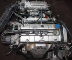 Двигатель в сборе. Honda Prelude, BB5, BB7 Двигатель F22B