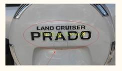 Колесо запасное. Toyota Land Cruiser Prado, 150