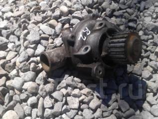 Помпа водяная. Mazda Bongo Nissan Terrano II, R20 Nissan Vanette Truck Nissan Vanette Двигатель R2