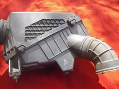 Корпус воздушного фильтра. Honda Accord, ABACL7, ABACL8, ABACL9, CBACL7, CL7, CL8, CL9, DBACL7, LACL7, LACL8, LACL9, UACL7 Двигатели: K20A, K20Z2, K24...
