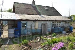 Продаем дом в Раздольном. Островского 19, р-н Надеждинский, площадь дома 45 кв.м., электричество 10 кВт, отопление электрическое, от агентства недвиж...