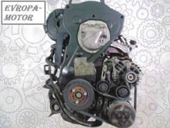 Двигатель в сборе. Peugeot 307