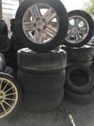 Продам комплект колёс с тундры также подходят крузер LX470. x20 5x150.00