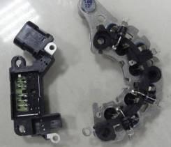 Регулятор генератора J3 / BONGO / 373704X301 / Ремкомплект регулятора генератора
