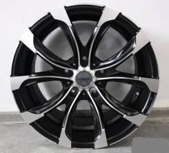 Sakura Wheels. 10.0x20, 5x150.00, ET45, ЦО 110,1мм.