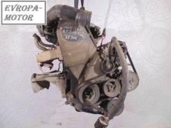 Двигатель (ДВС) на Volkswagen Passat 4 1994-1996 г. г. объем 1.6 л