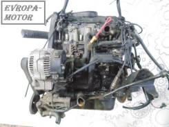Двигатель (ДВС) на Volkswagen Vento 1994 г. объем 1.8 л.