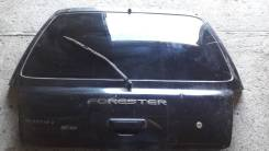 Дверь багажника. Subaru Forester, SF5, SG5, SH5, SF9