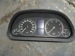 Панель приборов. Mercedes-Benz A-Class, W169