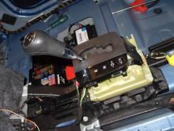Селектор кпп. Mercedes-Benz A-Class, W169