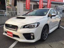 Subaru Impreza WRX STI. механика, 4wd, 2.0, бензин, б/п. Под заказ