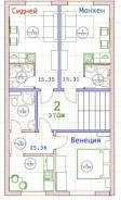 Архитектор-дизайнер. Сэйфко. Владивосток