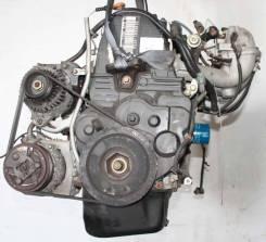 Двигатель в сборе. Honda Accord, CF6 Двигатель F23A