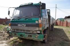 Isuzu Forward. Продам грузовик Исузу Форвард 12 тонн, 257 куб. см., 12 000 000 кг.